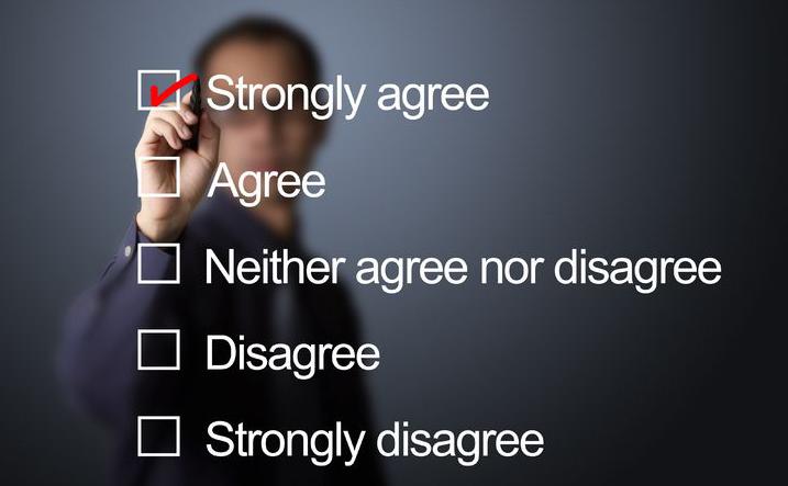 survey feedback icon